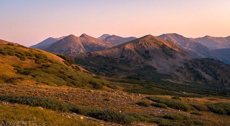 Mount Arps