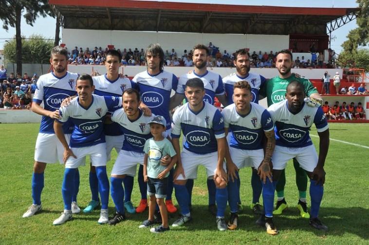 SFCD 0-0 Melilla