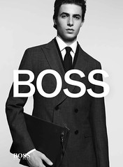 BOSS SETS A NEW TONE WITH STRIKING