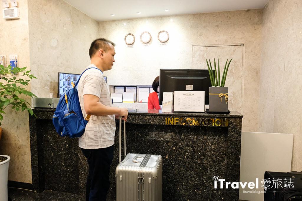 釜山站雷得飯店 Leidea Hotel Busan Station (5)