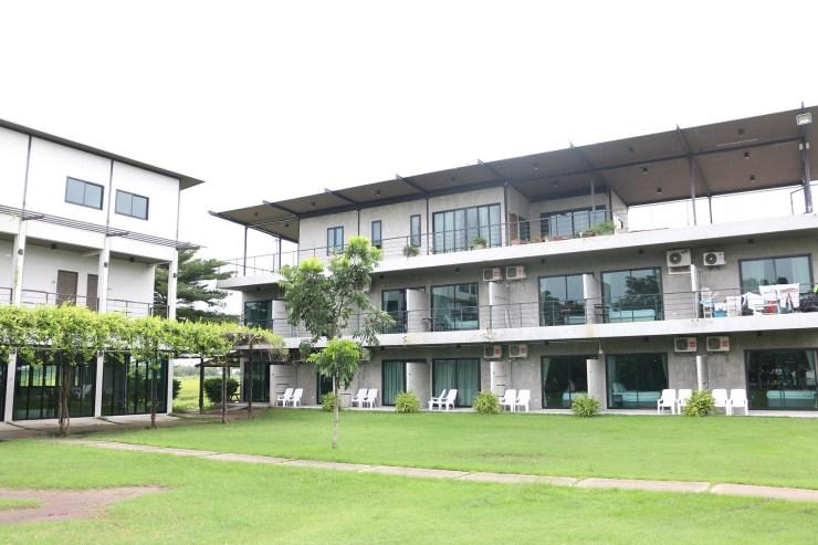 โรงแรมที่พัก ณ Thai Wake Park
