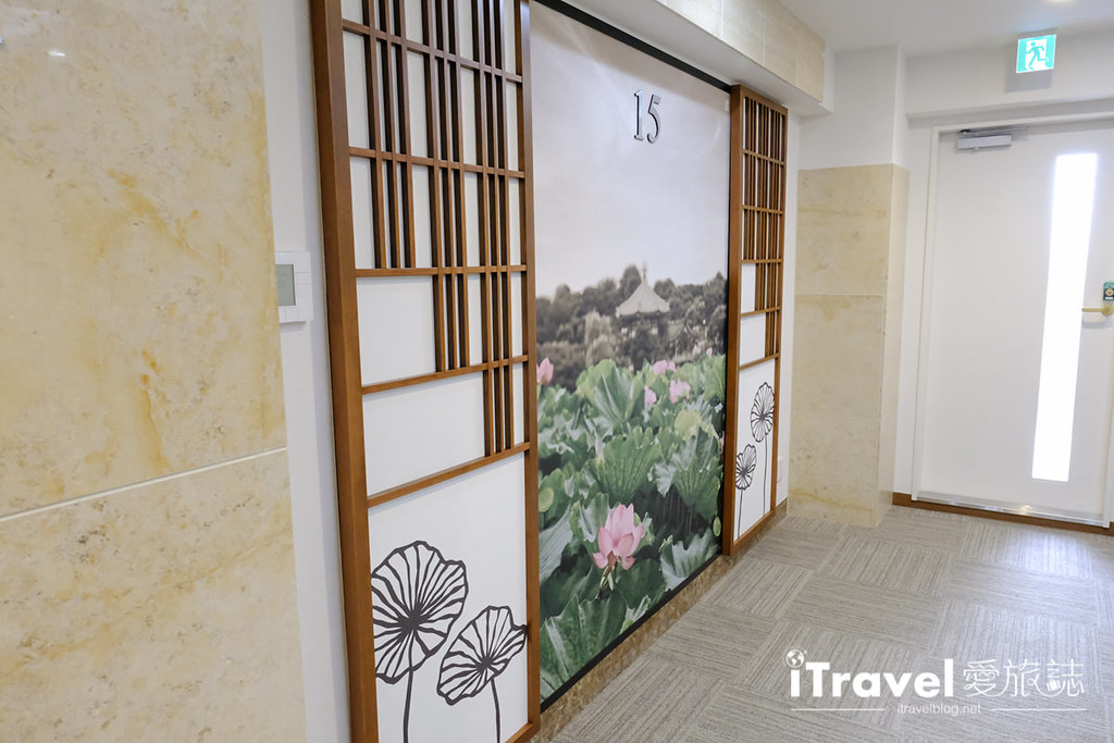 東京上野飯店推薦 Hotel Wing International Select Ueno-Okachimachi (19)