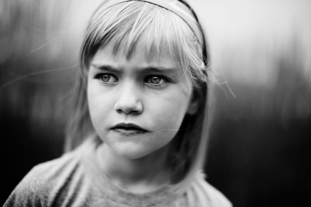 Portrait  Summer Kellogg  Flickr