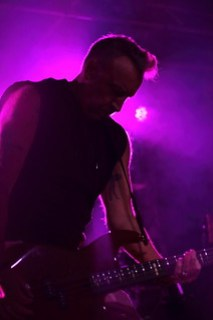 Infest: 2018: Bands: Peter Hook & The Light