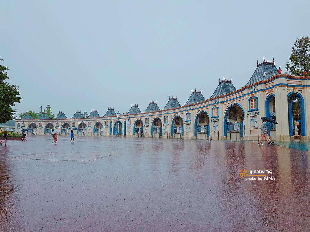 愛寶樂園 加勒比海灣海盜水上樂園(캐리비안베이 에버랜드)韓國首爾最大水上世界推薦 – Gina Lin