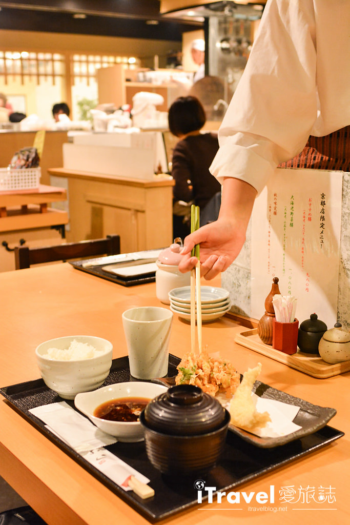 京都美食餐廳 日本橋からり (13)