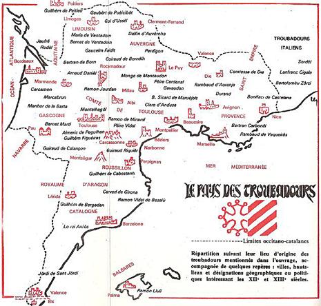 El país de los trobadores Uti 465