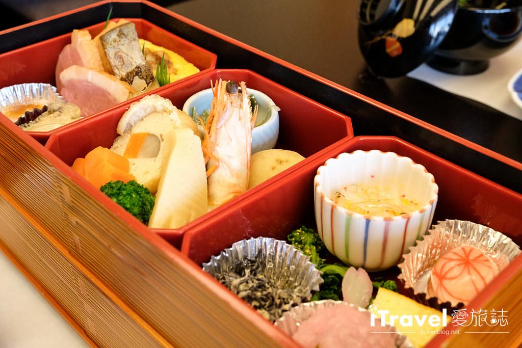 福冈美食餐厅 吉冢鳗鱼屋 (28)