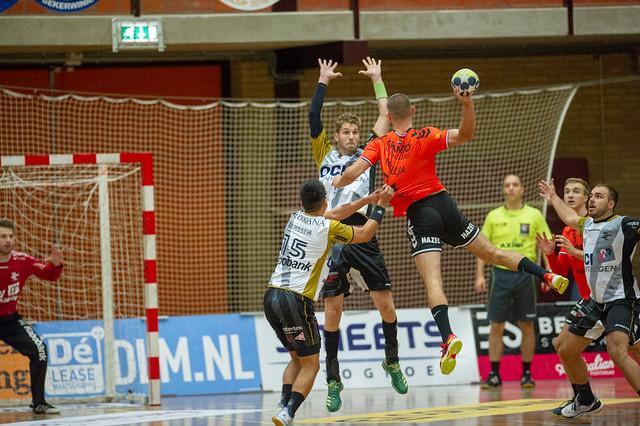 Lions - Volendam 15-9-18
