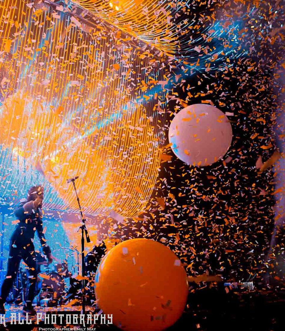 The Flaming Lips - Louisville, KY