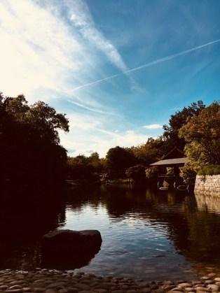 Jardín Japonés Hasselt
