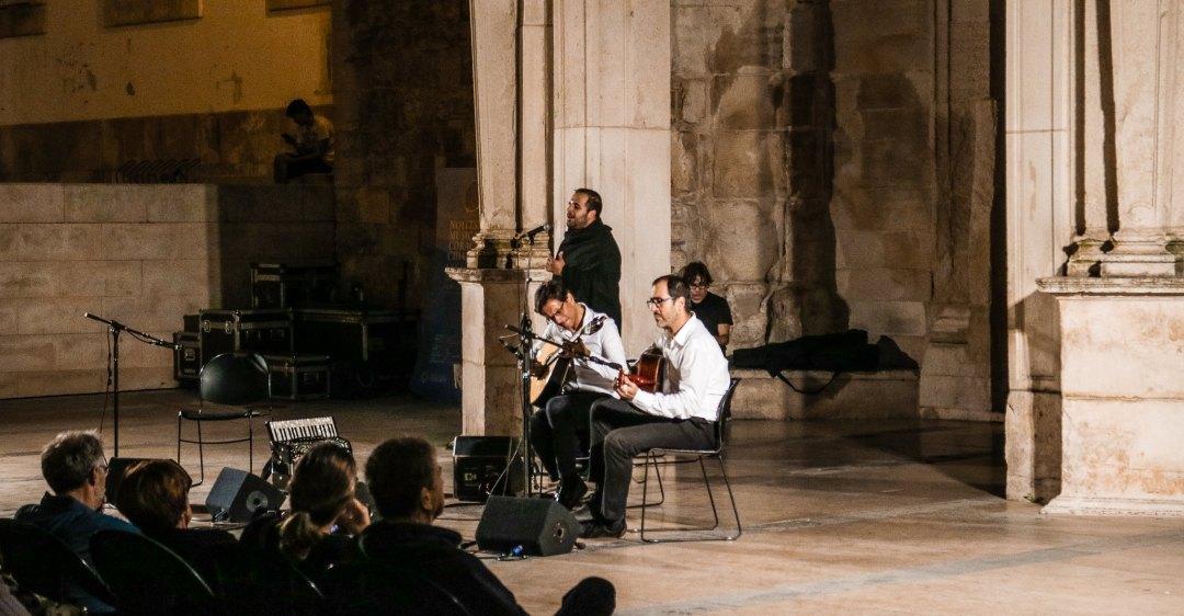 Fado a Coimbra