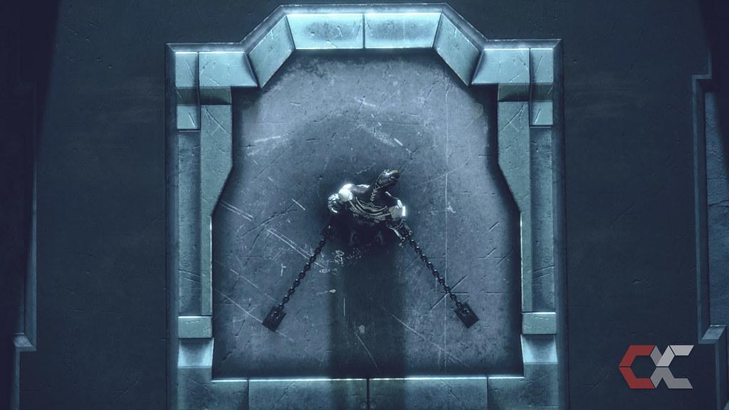 Immortal - OverCluster 04