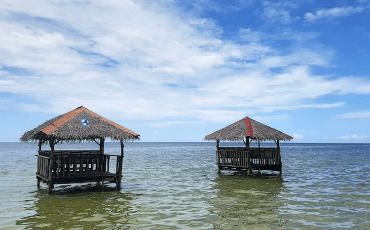 BM Beach, 50+ Things to Do in Puerto Princesa, Tourist Spots Survive Travel (2)