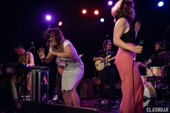 U.S. Girls @ Hopscotch Music Festival, Raleigh NC 2018