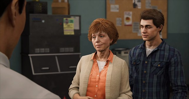 Marvel's Spider Man - L'anniversaire de tante May