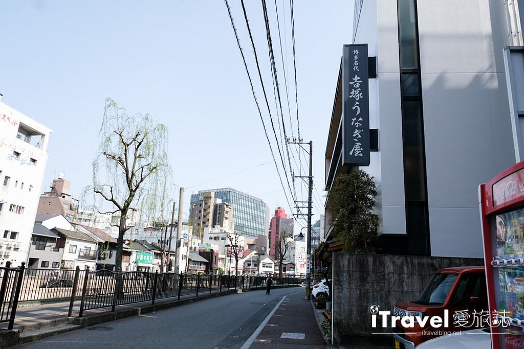 福岡美食餐廳 吉塚鰻魚屋 (3)