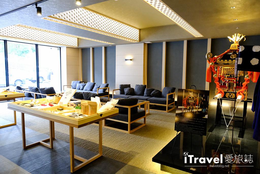 东京上野北三丸公寓式饭店 Mimaru Tokyo Ueno North (12)
