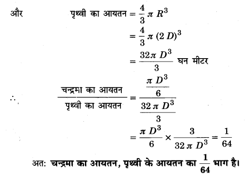 UP Board Solutions for Class 9 Maths Chapter 13 Surface Areas and Volumes 13.8 4.1