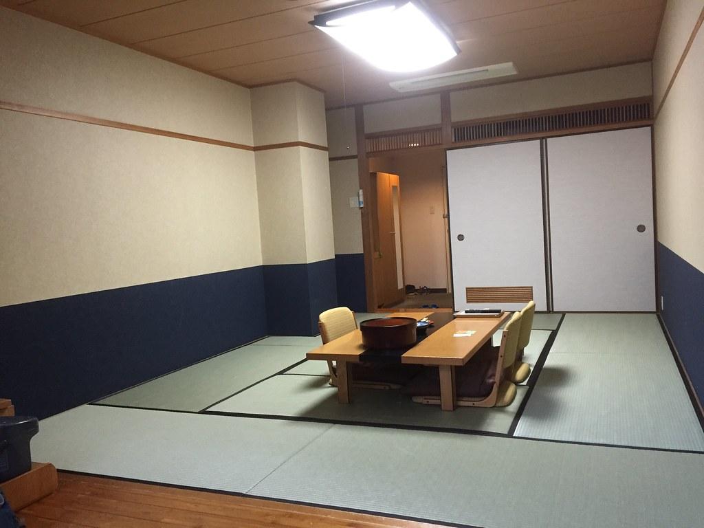 Japanse-stijl kamer in Sunriver Oboke