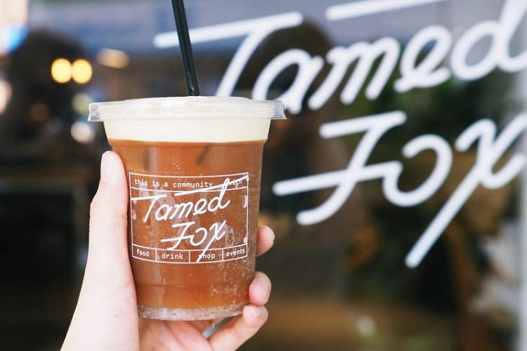 台北咖啡|TAMED FOX 美女營養師靠手做美味馴服你,吃得健康才是新潮流