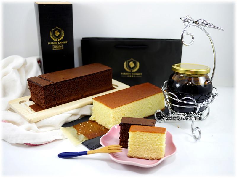 法蘭騎士蜜蛋糕─堅持傳統手作工法,一吃就會讓人愛上 @ Vici 的綺麗世界有GUMO :: 痞客邦