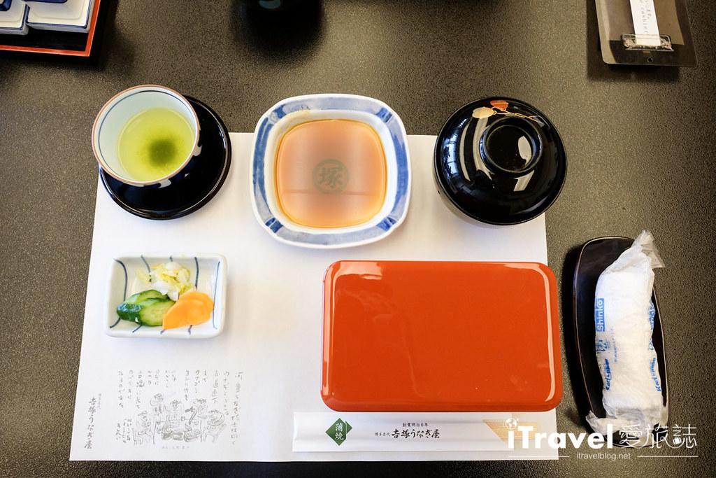 福岡美食餐廳 吉塚鰻魚屋 (19)