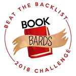 #BeatTheBacklist Reading Challenge Book Bard Team 2018