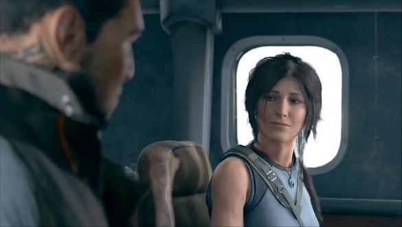 Shadow of the Tomb Raider - Lara's Bad Hair Day