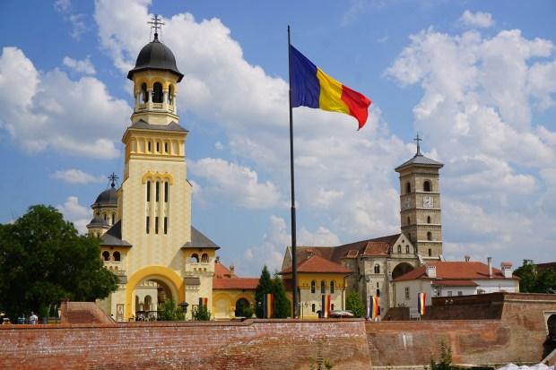 The Citadel Alba-Carolina, Alba-Iulia