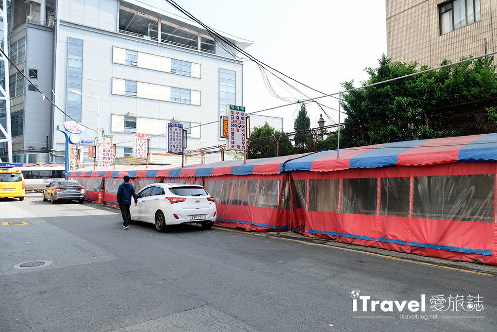 釜山站雷得飯店 Leidea Hotel Busan Station (36)