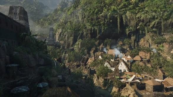 Shadow of the Tomb Raider - Paititi