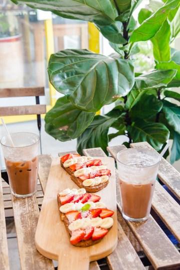 Arvo Café, Honolulu