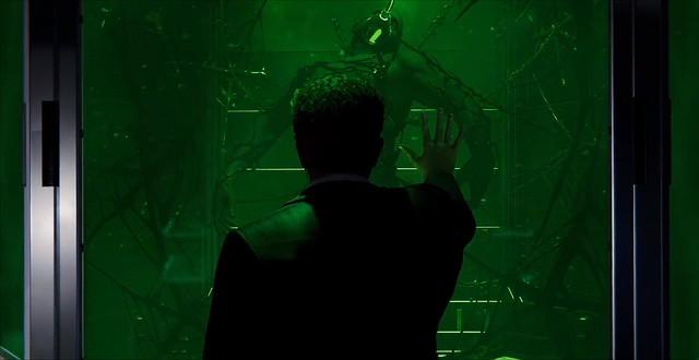 El hombre araña de Marvel - Veneno