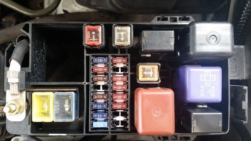 medium resolution of using empty slots in oem fuse box toyota 4runner forum largest04 4runner fuse box