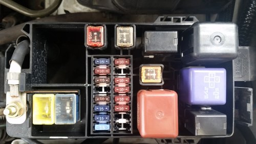 small resolution of using empty slots in oem fuse box toyota 4runner forum largest04 4runner fuse box