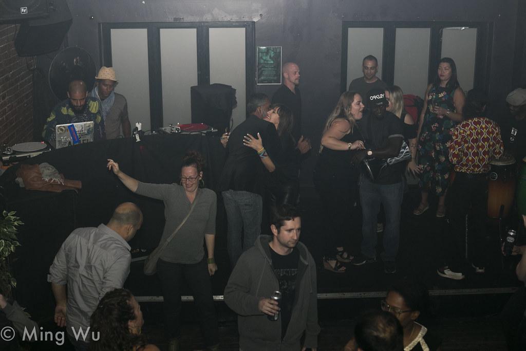 Eduardo Brechó @ Mercury Lounge