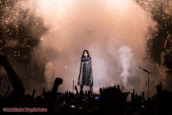 Alice Cooper @ Queen Elizabeth Theatre - August 20th 2018