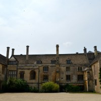 Travel: England - Lacock Abbey