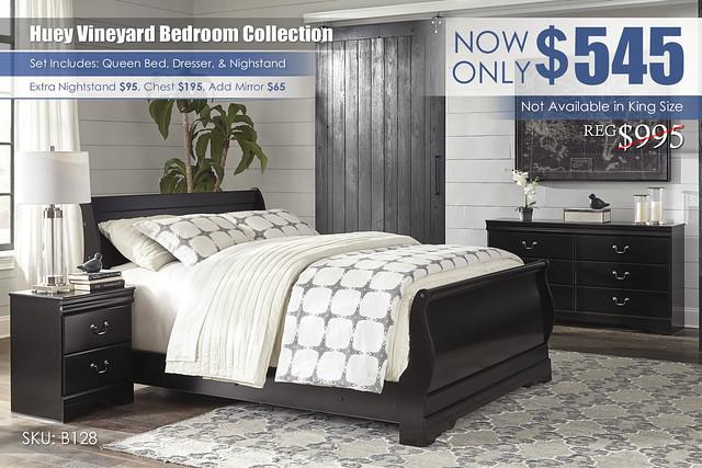 Huey Vineyard Bedroom Special_B128_NoKing