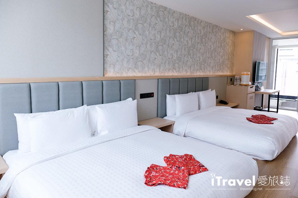 宜蘭飯店推薦 幸福之鄉溫泉旅館Hsing fu hotel (10)
