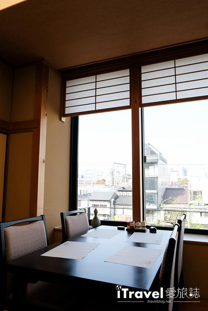 福冈美食餐厅 吉冢鳗鱼屋 (10)
