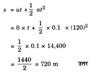 UP Board Solutions for Class 9 Science Chapter 8 Motion 121 1
