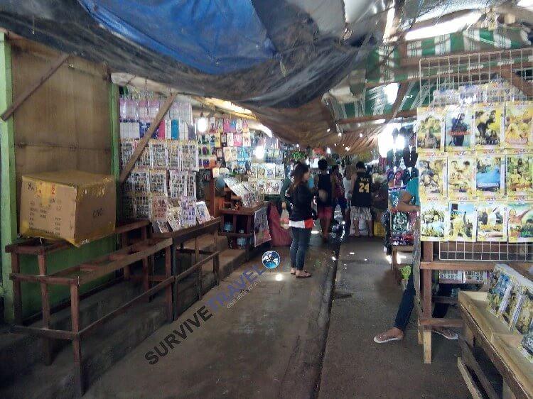 Public Market, 50+ Things to Do in Puerto Princesa, Tourist Spots Survive Travel (2)