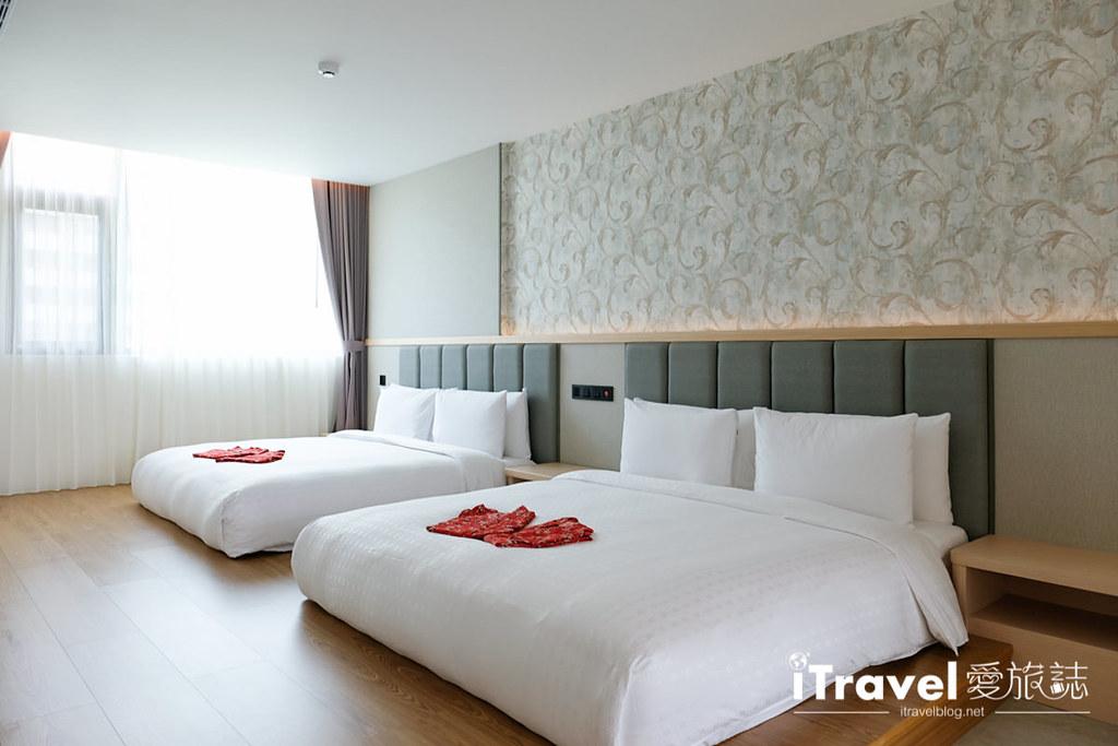 宜兰饭店推荐 幸福之乡温泉旅馆Hsing fu hotel (9)