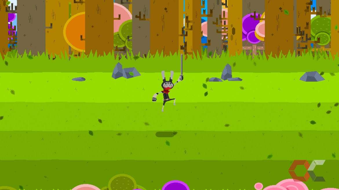 ninjin-clash-of-carrots-review-10-overcluster