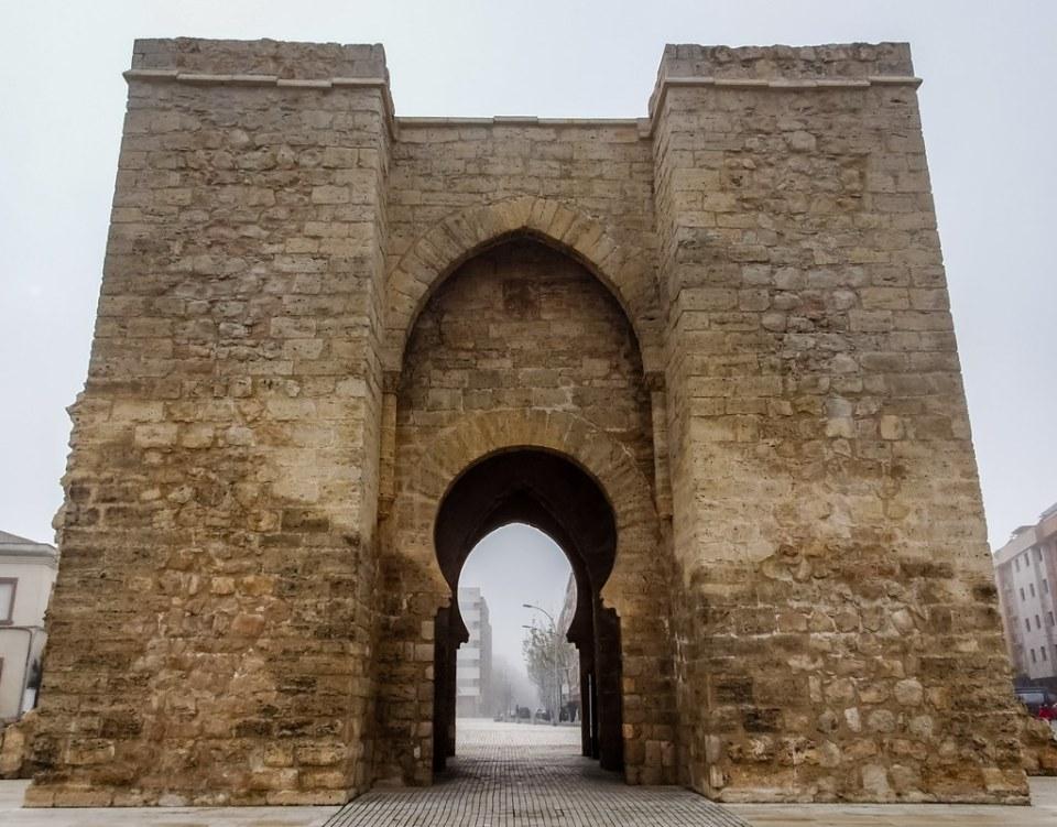 Puerta de Toledo Ciudad Real 02