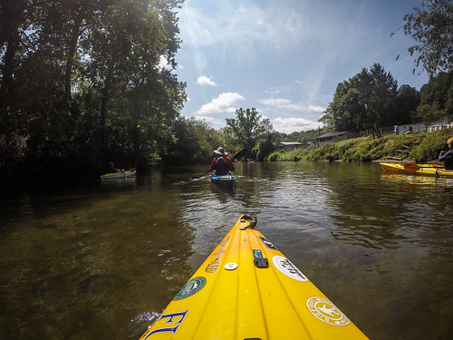 French Broad River - Rosman to Island Ford-12