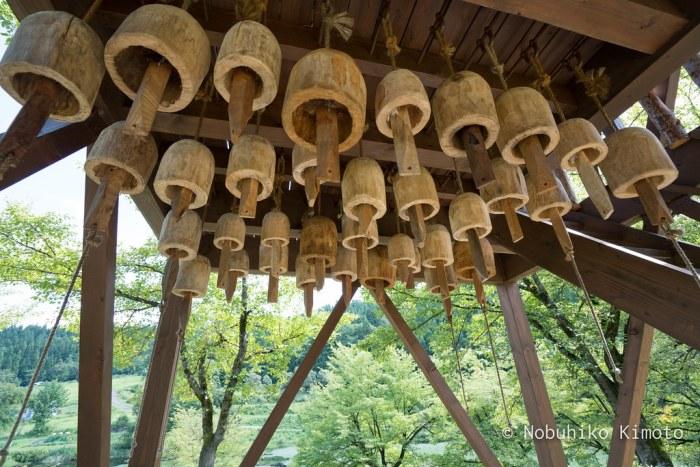 SOUND TOWER 音の塔
