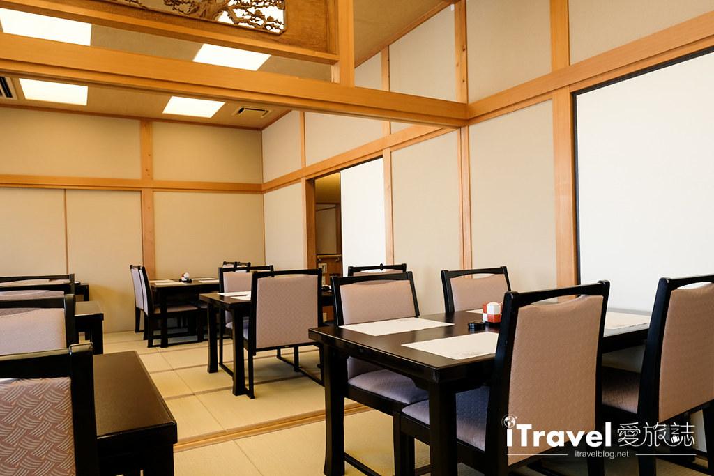 福冈美食餐厅 吉冢鳗鱼屋 (11)